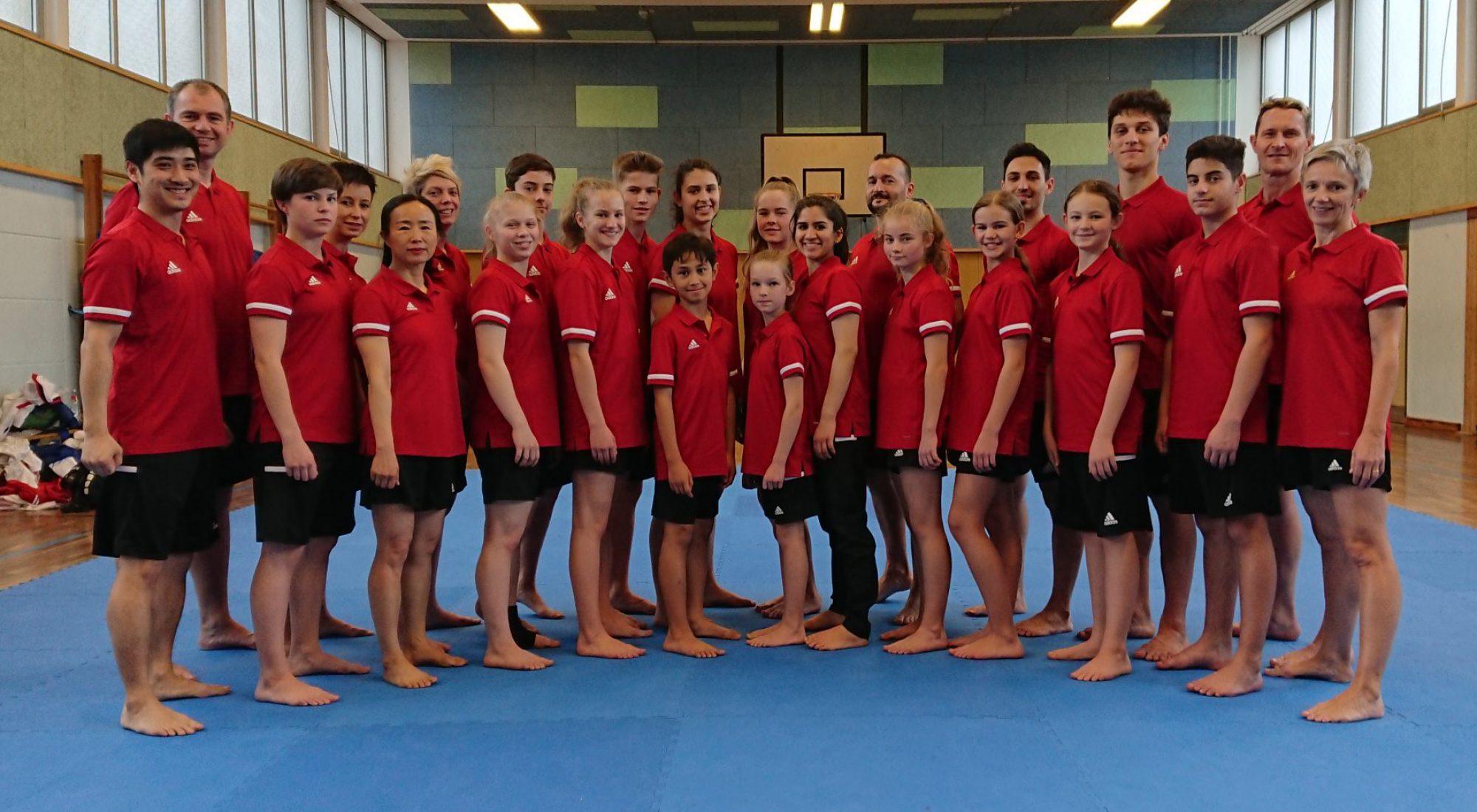 Hessische Taekwondo Union